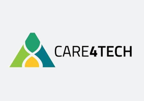 Logo Care4Tech