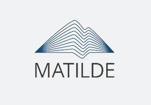 Logo Projekt Matilde