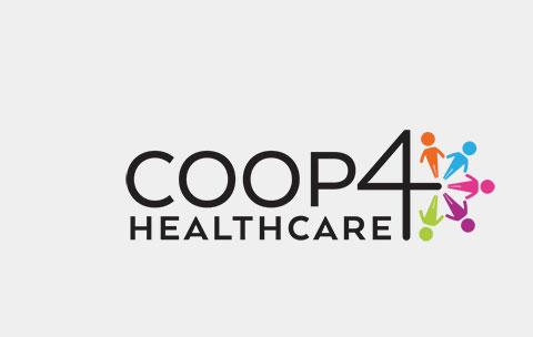 Logo COOP4HEALTHCARE-Projekt