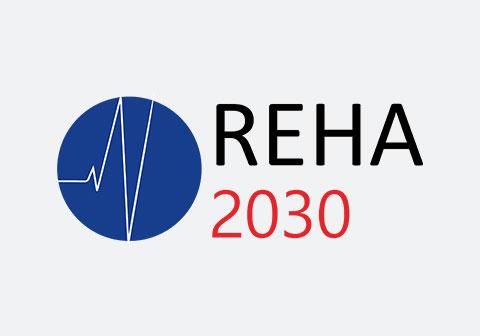 Logo Reha2030-Projekt
