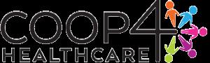 Logo des Coop4HealthCare-Projektes