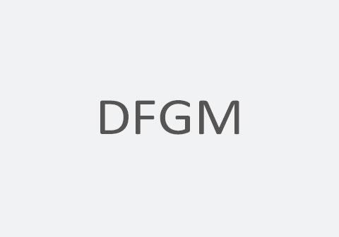 DFGM: Projekt Kurztitel