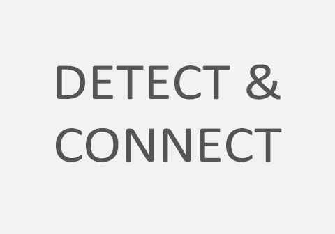 Detect & Connect