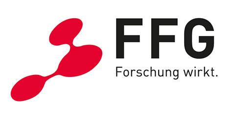 Logo FFG | Österreichische Forschungsförderungsgesellschaft