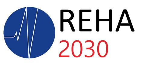 Logo REHA 2030 Projekt