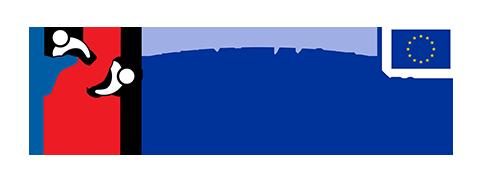 Logo Interreg Programme Slovenia Austria