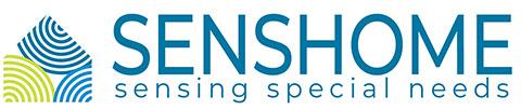 Logo SensHome-Projekt