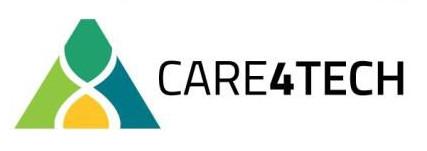Logo CARE4TECH