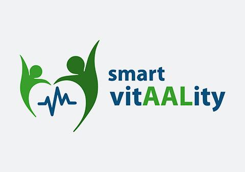 Logo Smart VitAALity-Projekt