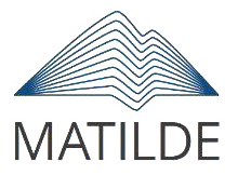 Projekt-Logo Matilde