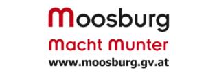 Logo Gemeinde Moosburg