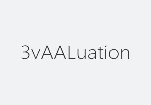 Beitragsbild 3vAALuation-Projekt