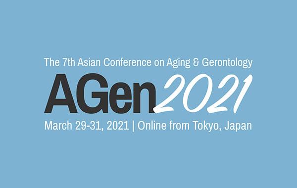 Beitragsbild Logo AGen2021