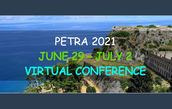 Banner Petra 2021-Konferenz